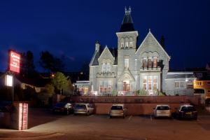 Photo of Cruachan Hotel