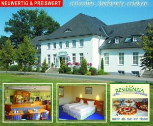 external image of Residenzia Hotel Grenadier