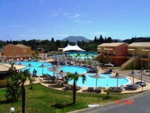external image of Aqualand Resort