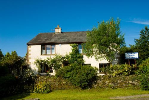 Beech Hill House Bed & Breakfast