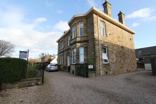 Prestwick Guest House