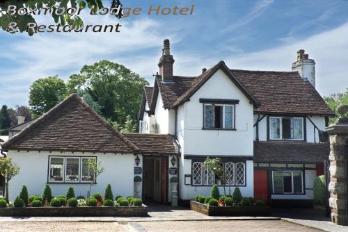 Boxmoor Lodge Hotel