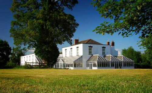 Wroxeter Hotel