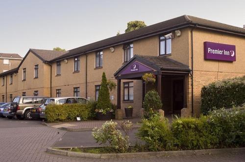 Premier Inn East Kilbride - Peel Park