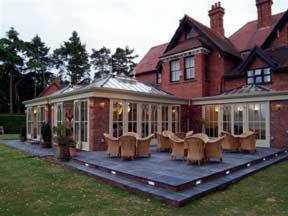 Old Vicarage Hotel and Restaurant