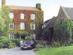 Brookhouse Hotel Ltd