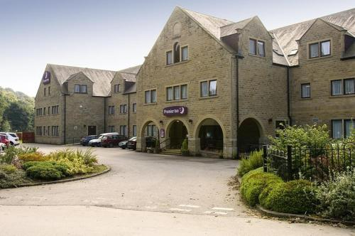 Premier Inn (North)