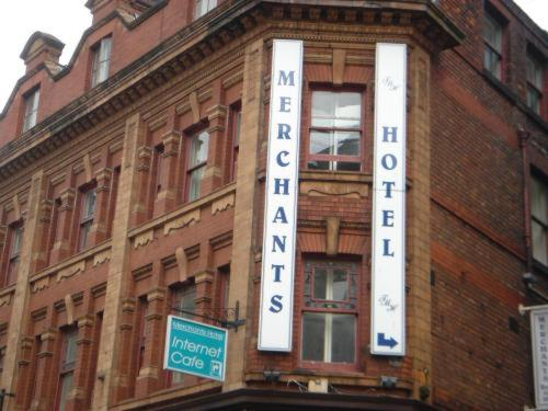 Merchants Hotel