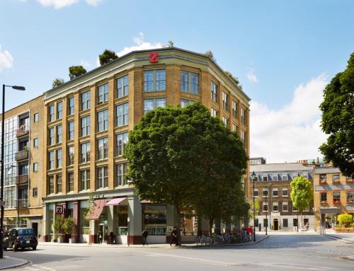 Zetter Hotel