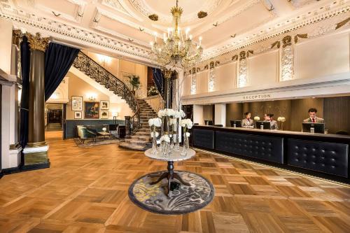 Baileys Hotel London Kensington