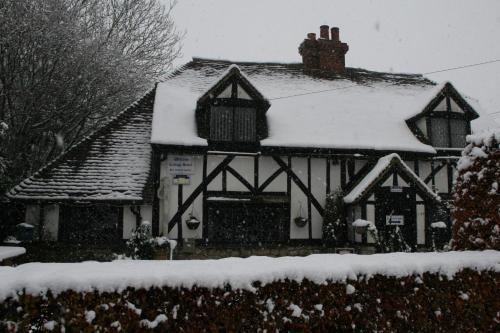 Warren Cottage Guest House