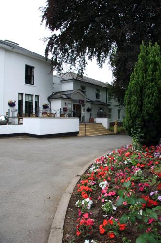 Mercure Stafford South Hatherton Hotel